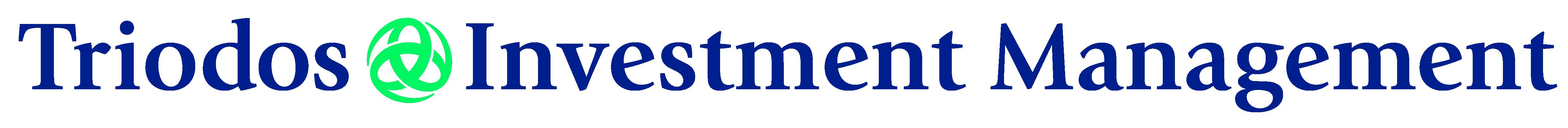 Afbeeldingsresultaat voor triodos investment management logo
